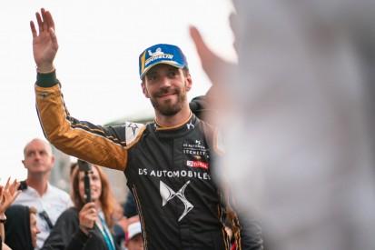 """Vergne über 32-Punkte-Vorsprung: """"In der Formel E ist nichts komfortabel"""""""