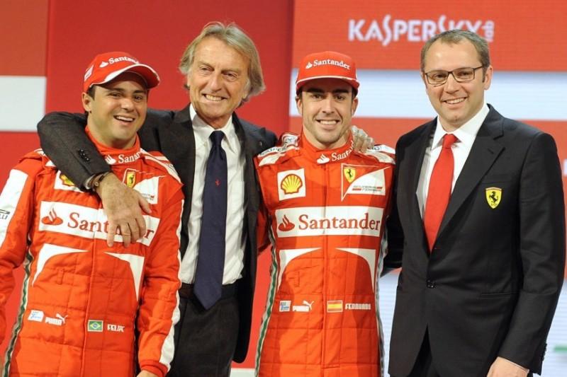 Medienbericht: Ferrari mit Abstand wertvollstes Team für Sponsoren