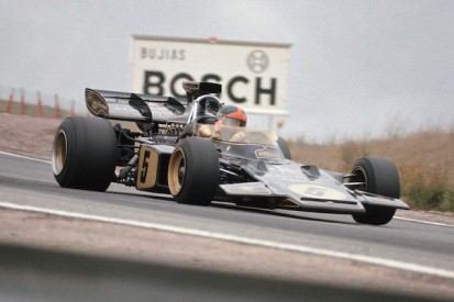 Emerson Fittipaldi: Tränen bei Wiedervereinigung mit Weltmeister-Lotus