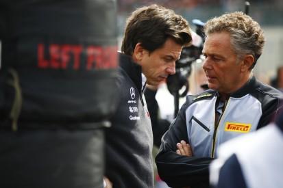 """Wolff verteidigt Pirelli: Spielberg-Reifen waren """"großartig"""""""