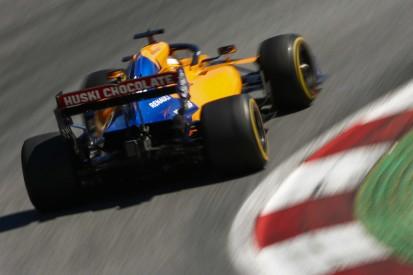 McLaren-Fahrer optimistisch: Team auf einem guten Weg