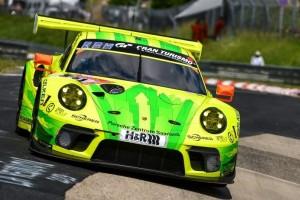 Disqualifikation bei den 24h Nürburgring: Manthey verzichtet auf Berufung