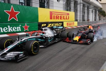 Christian Horner: Deshalb ist Verstappen heute besser als Hamilton