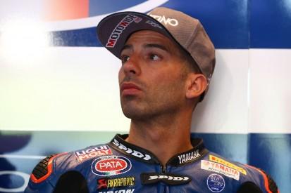 Offiziell: Marco Melandri verkündet das Ende seiner Karriere