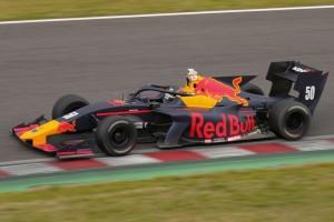"""Auer nach erstem Podium in der Super Formula: """"Das war unser Durchbruch"""""""