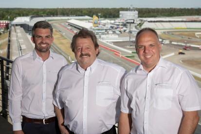Nach 28 Jahren: Hockenheim mit neuer Geschäftsführung