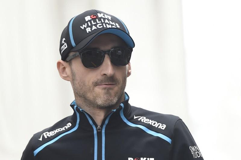 Kubica: Hintern putzen schwieriger als Formel-1-Fahren in Monaco!