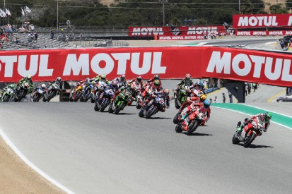 Superbike-WM 2019 in Laguna Seca: TV-Übertragungen & Livestream