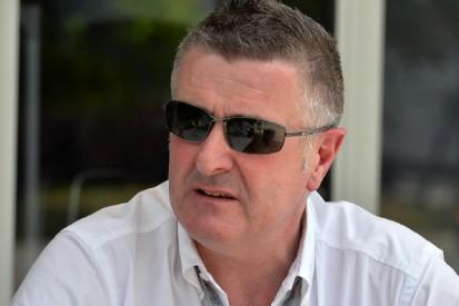 Ex-F1-Pilot Donnelly bangt um ein Bein: Spendenaufruf nach Moped-Unfall