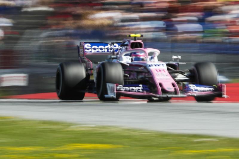 Racing Point kommt nicht in Fahrt: Erbe von Force India?