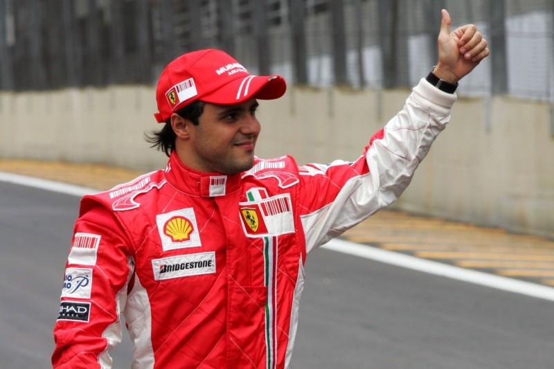 """Massa über Formel-1-Rennen in Rio: """"Klingt wie ein Witz"""""""