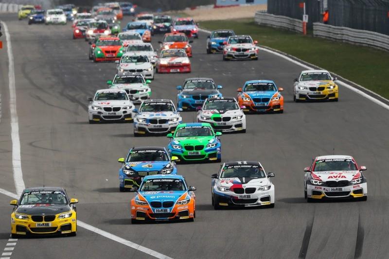 158 Autos für VLN4 gemeldet: Mit Volldampf aus der Pause zurück