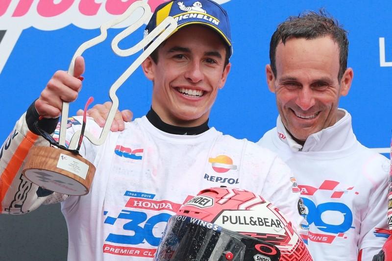 """Alberto Puig kontert Ducati: """"Nur ein WM-Titel mit einem Fahrer"""""""