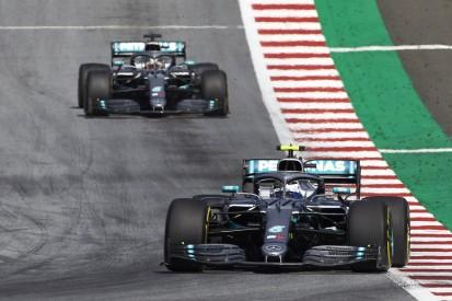 """Toto Wolff: Silverstone """"auf dem Papier relativ gut"""" für Mercedes"""