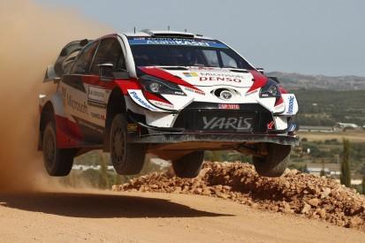 Rallye Estland will in drei Jahren Teil des WRC-Kalenders werden