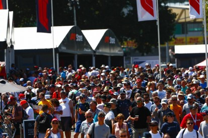 Silverstone hat sich gegen Formel-1-Rennen in London abgesichert
