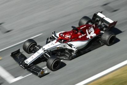 Kimi Räikkönen: Alfa Romeo muss leichter werden