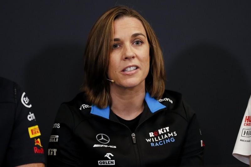"""""""Gespräche laufen gut"""": Williams plant auch über 2020 hinaus mit Mercedes"""