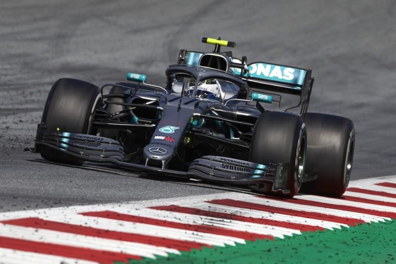 """Bottas pessimistisch: Warum Silverstone """"eher Hamilton-Land"""" ist"""