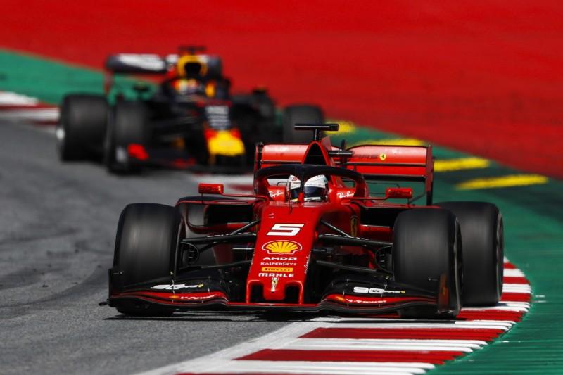 "Sebastian Vettel: Österreich hat Ferrari ""Klarheit"" gebracht"