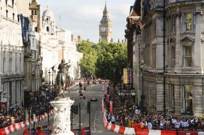 """Stadtrennen in London? """"Müsste am Buckingham Palast"""" vorbeiführen"""