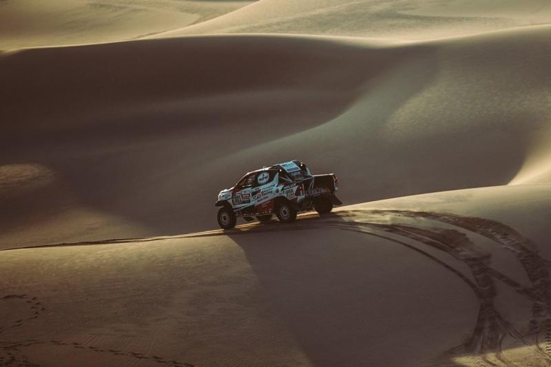 Rallye-Chef Castera: Keiner muss bei der Dakar 2020 zu Hause bleiben
