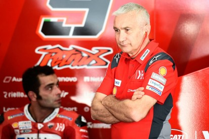 """Immer dasselbe Problem"": Ducati verzweifelt an größter Schwäche"