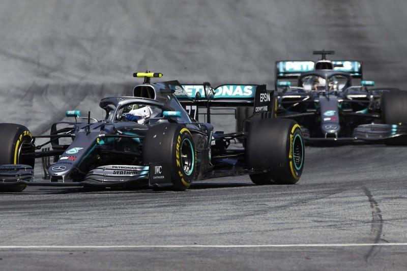 Schnelle Reaktion auf Kühlprobleme: Mercedes-Update bereits in Arbeit