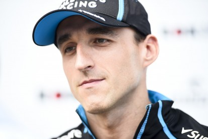 Robert Kubica: Gerüchte über vorzeitiges Aus nerven ihn und Williams