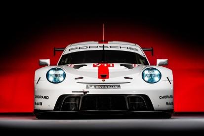 Für Fans: Porsche verpasst neuem 911 RSR unterschiedliche Designs
