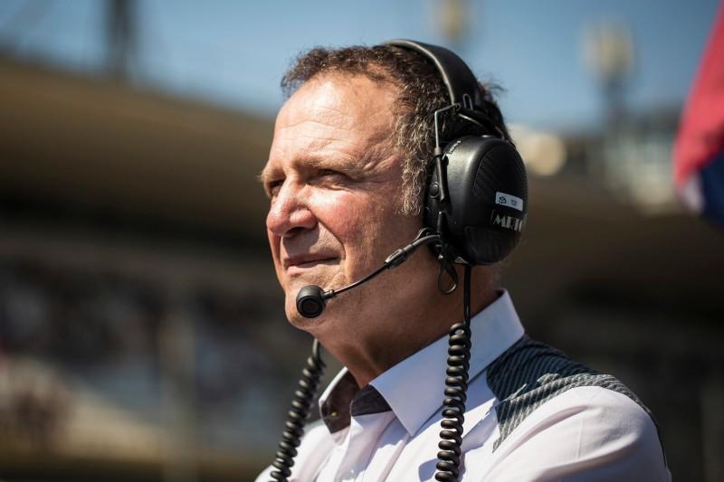 Brian Gush hört nach 20 Jahren als Bentley-Motorsportchef auf