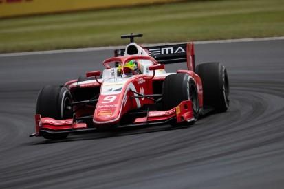 Formel 2 Silverstone 2019 Quali: Schumacher verfehlt erstmals Top 10