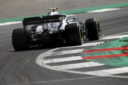 """Mercedes tauscht Bottas-Zündkerze: """"Vorsicht ist besser als Nachsicht"""""""