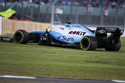 Williams bildet Schlusslicht: Russell hadert mit Getriebeproblem