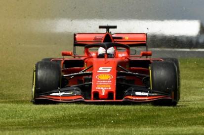 """Luft nach oben bei Ferrari: """"Mercedes das Team, das es zu schlagen gilt"""""""