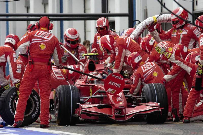 Regeln 2021: FIA-Präsident Todt spricht sich für Tankstopps aus