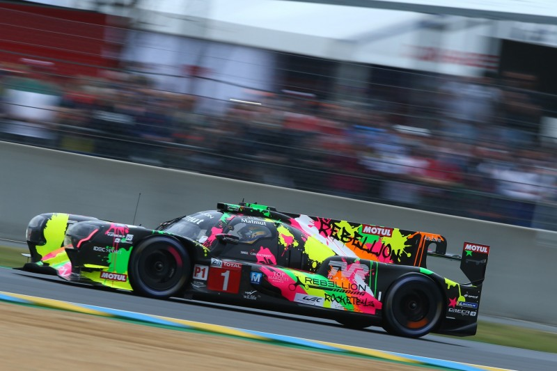 Andre Lotterer über LMP1-EoT: ACO war naiv