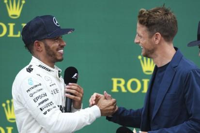 Jenson Button warnt Lewis Hamilton vor Wechsel zu Ferrari