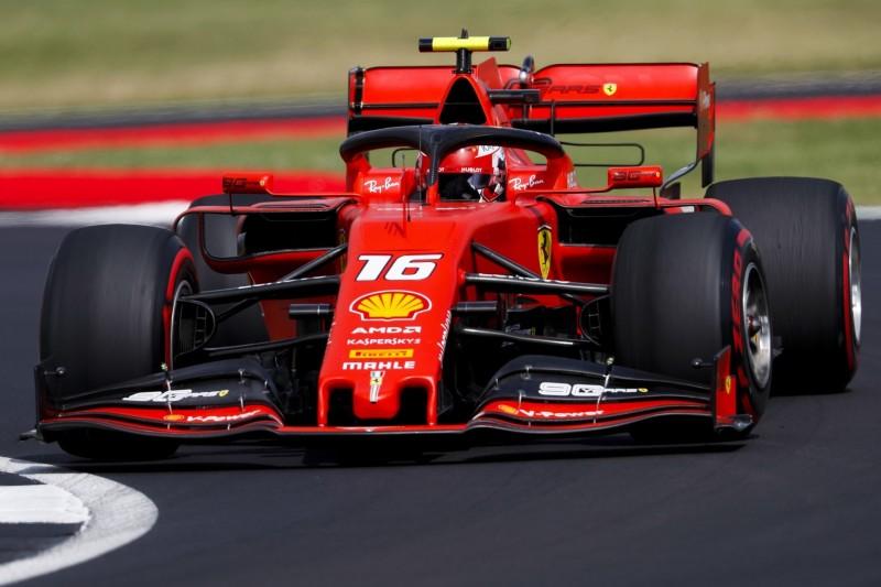 Charles Leclerc: Darum läuft es im Qualifying jetzt besser