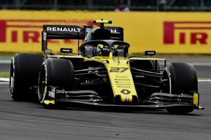 Spielberg nur ein Ausrutscher? Beide Renault-Piloten in Silverstone in Q3
