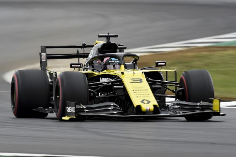 Ricciardo schlägt McLaren: Wie Renault das Comeback gelang