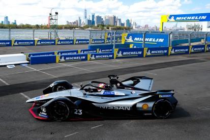 Formel E New York 2019: Buemi siegt - Titelentscheidung vertagt