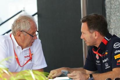 """Trotz Spielberg-Sieg: Red Bull """"noch nicht auf Mercedes-Niveau"""""""