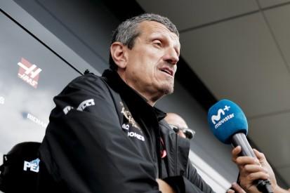 Rich-Energy-Posse: Teamchef Steiner sieht keinen Schaden für Haas
