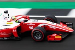 Formel 2 Silverstone 2019: Mick Schumacher bei Aitken-Sieg Sechster