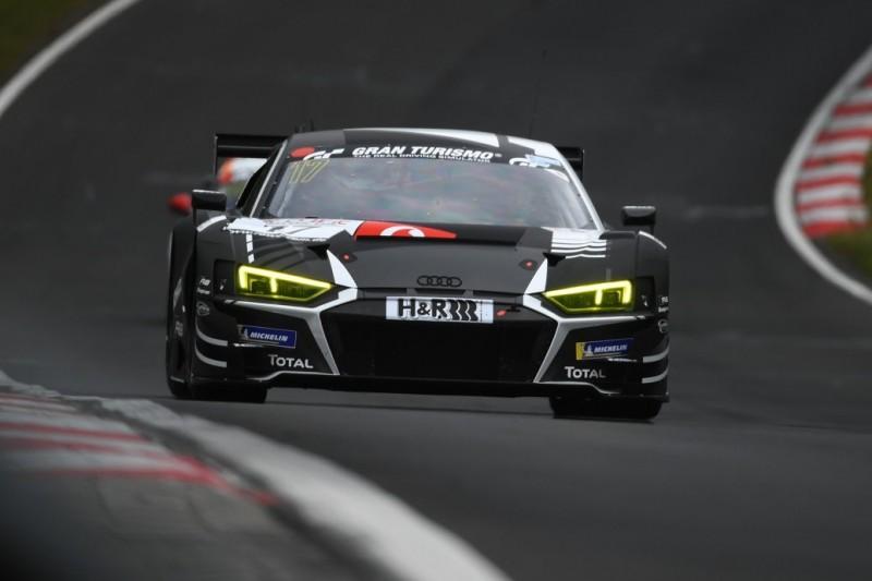 WRT-Teamchef: Würden gerne wieder 24h Nürburgring machen