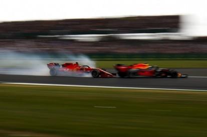 """""""War mein Fehler"""": Vettel entschuldigt sich nach Crash bei Verstappen"""