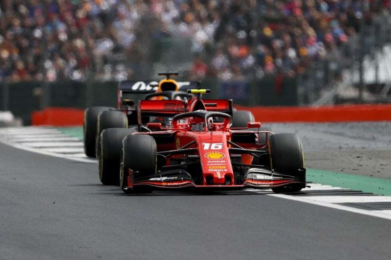 Duell des Jahrzehnts? Verstappen und Leclerc liefern Mega-Show