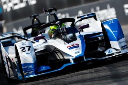 Formel E New York 2019: BMW-Pilot Sims holt letzte Pole der Saison