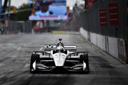 IndyCar Toronto: Simon Pagenaud siegt souverän